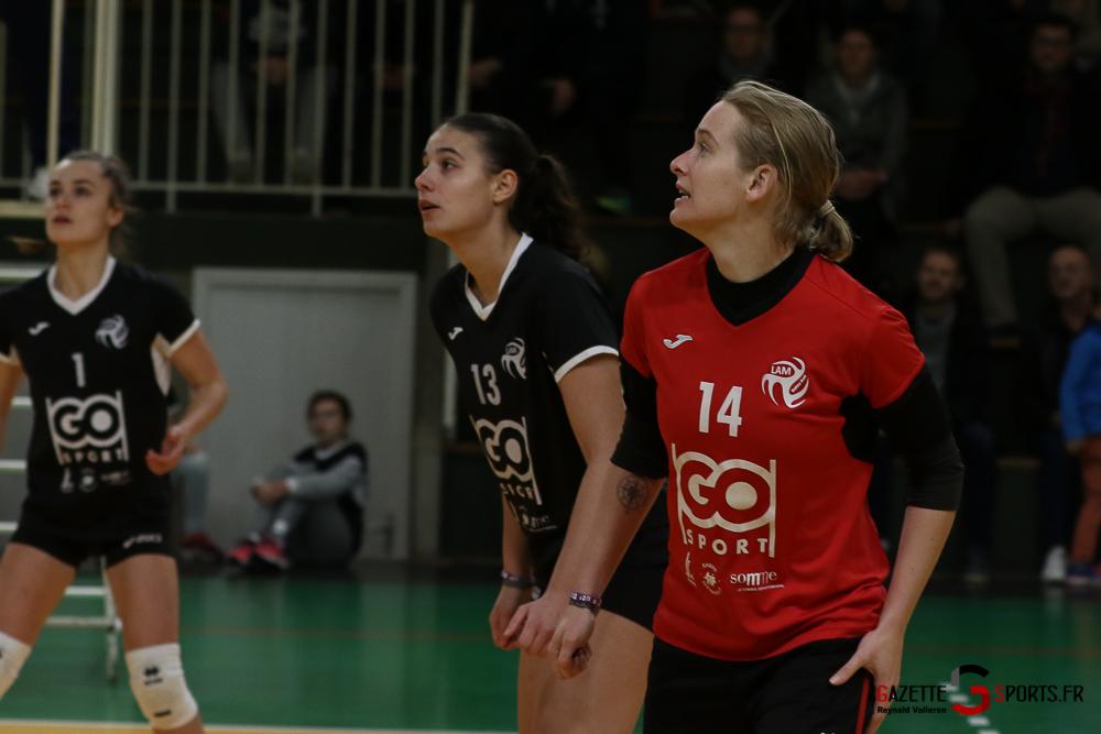 Volleyball Lamv Vs Vc Saint Polois (reynald Valleron) (48)