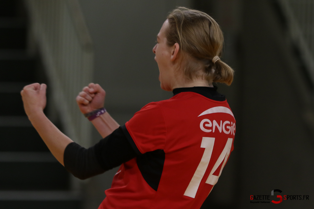 Volleyball Lamv Vs Vc Saint Polois (reynald Valleron) (49)