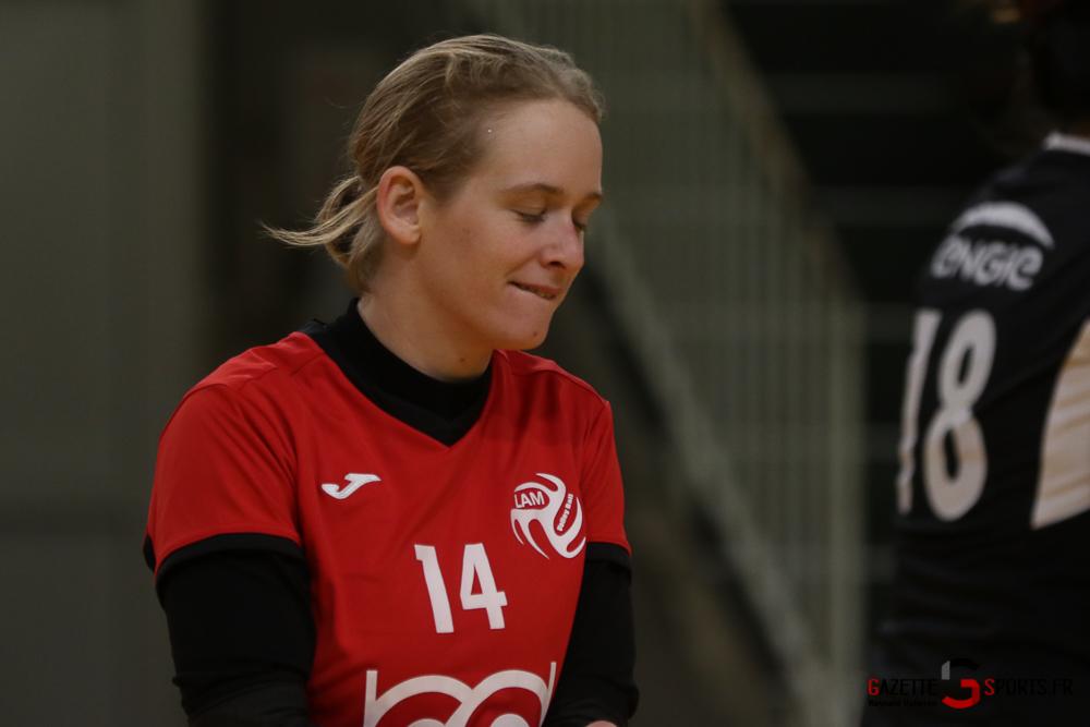 Volleyball Lamv Vs Vc Saint Polois (reynald Valleron) (50)