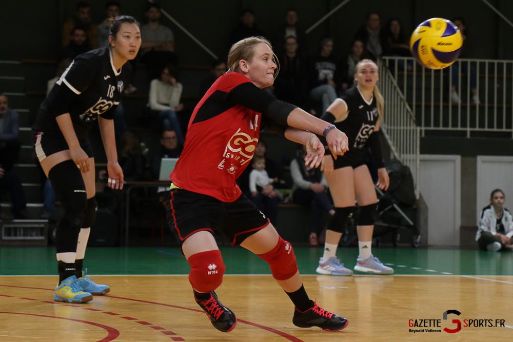 Volleyball Lamv Vs Vc Saint Polois (reynald Valleron) (8)