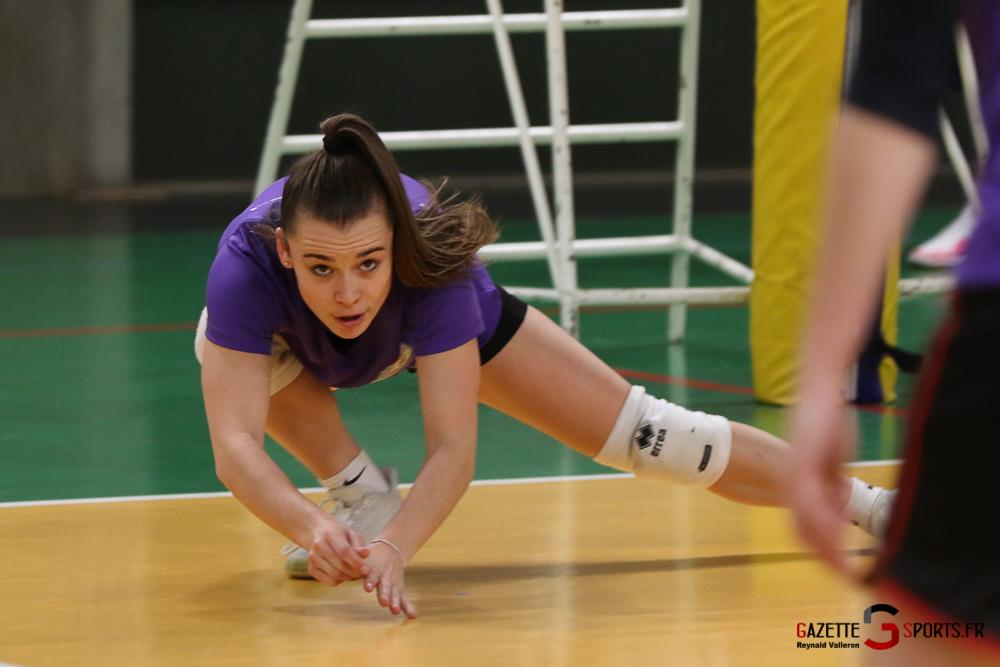 Volleyball Lamvb (f) Vs Acbb (reynald Valleron) (10)
