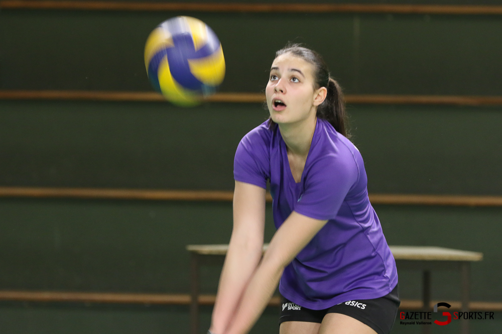 Volleyball Lamvb (f) Vs Acbb (reynald Valleron) (11)