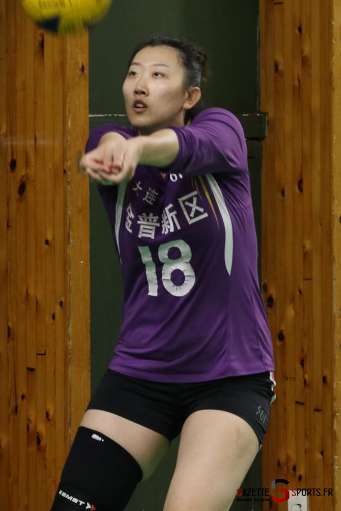 Volleyball Lamvb (f) Vs Acbb (reynald Valleron) (13)