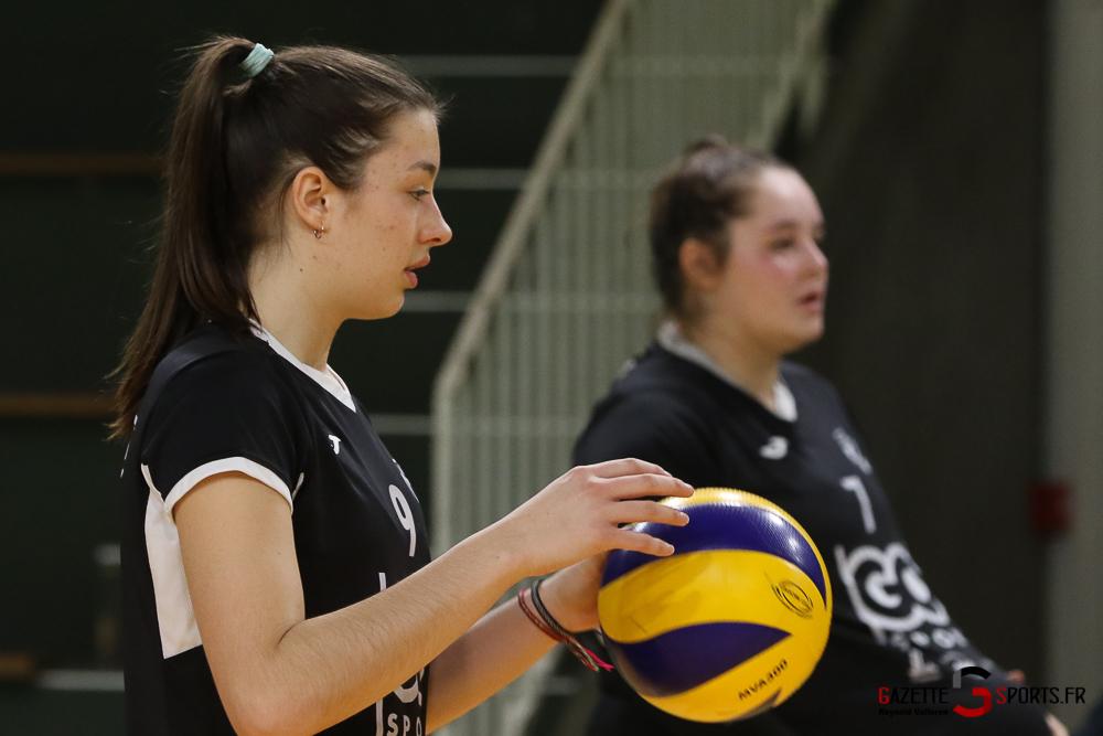 Volleyball Lamvb (f) Vs Acbb (reynald Valleron) (16)