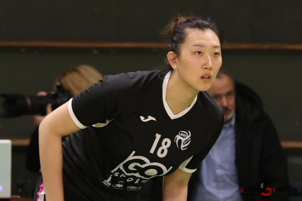 Volleyball Lamvb (f) Vs Acbb (reynald Valleron) (17)