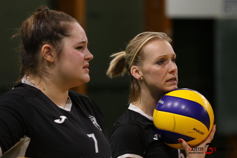 Volleyball Lamvb (f) Vs Acbb (reynald Valleron) (21)