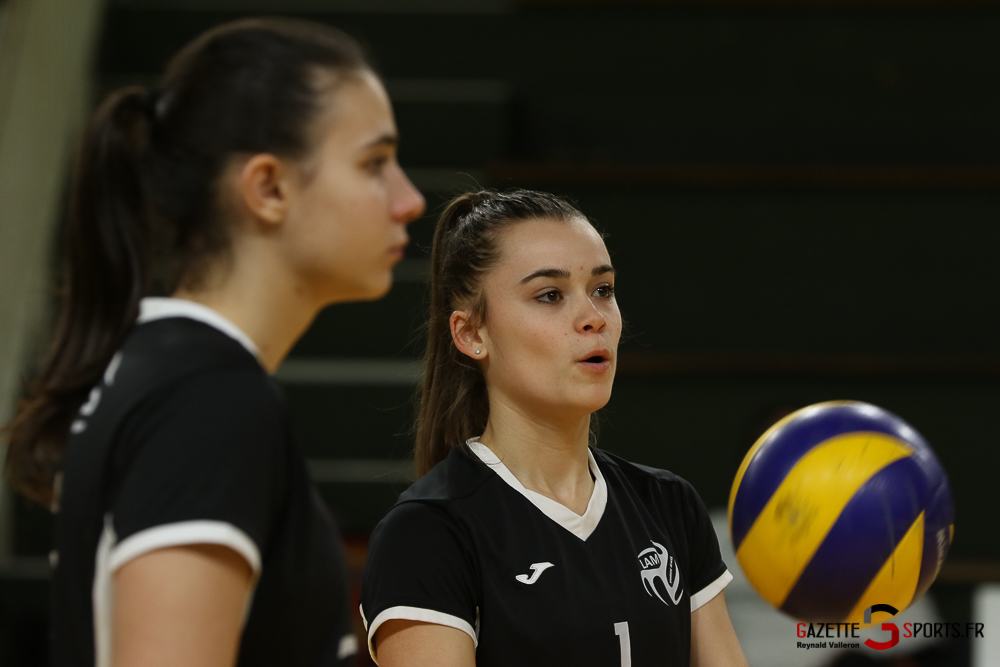 Volleyball Lamvb (f) Vs Acbb (reynald Valleron) (23)