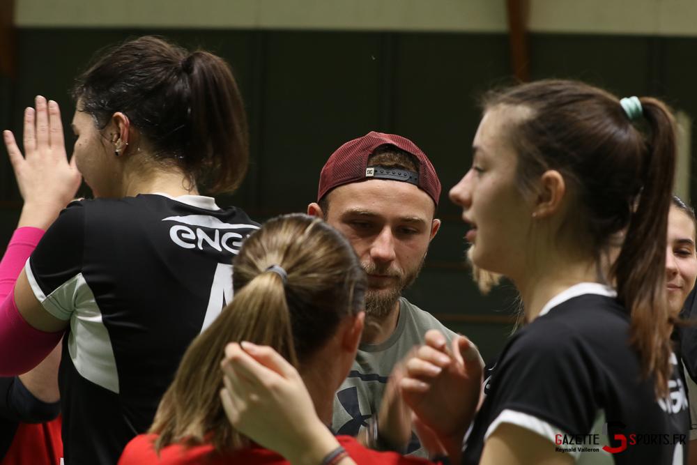Volleyball Lamvb (f) Vs Acbb (reynald Valleron) (28)
