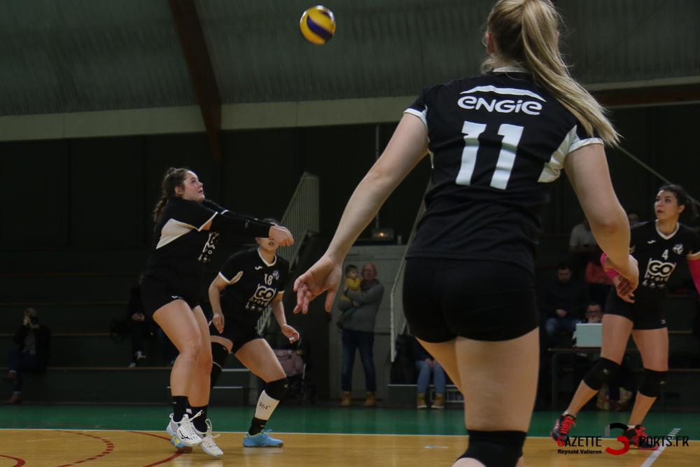 Volleyball Lamvb (f) Vs Acbb (reynald Valleron) (30)