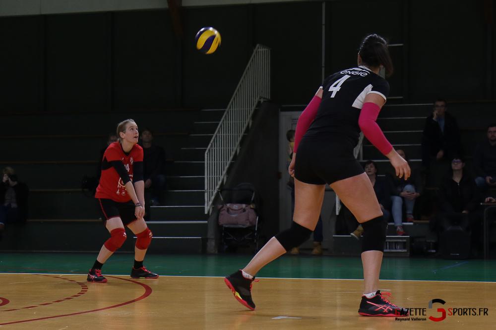 Volleyball Lamvb (f) Vs Acbb (reynald Valleron) (31)