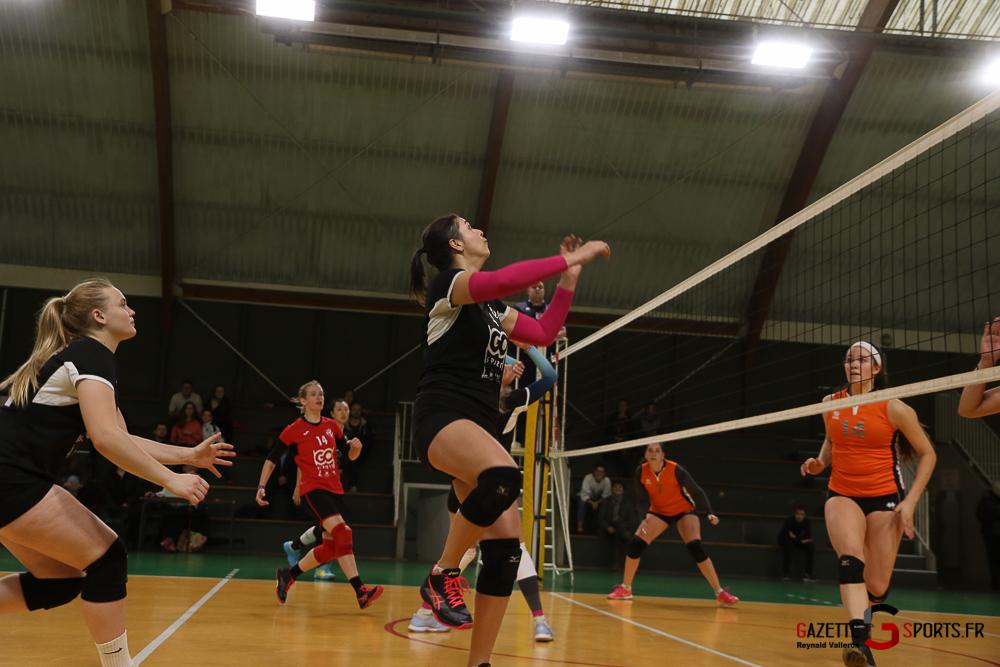 Volleyball Lamvb (f) Vs Acbb (reynald Valleron) (32)