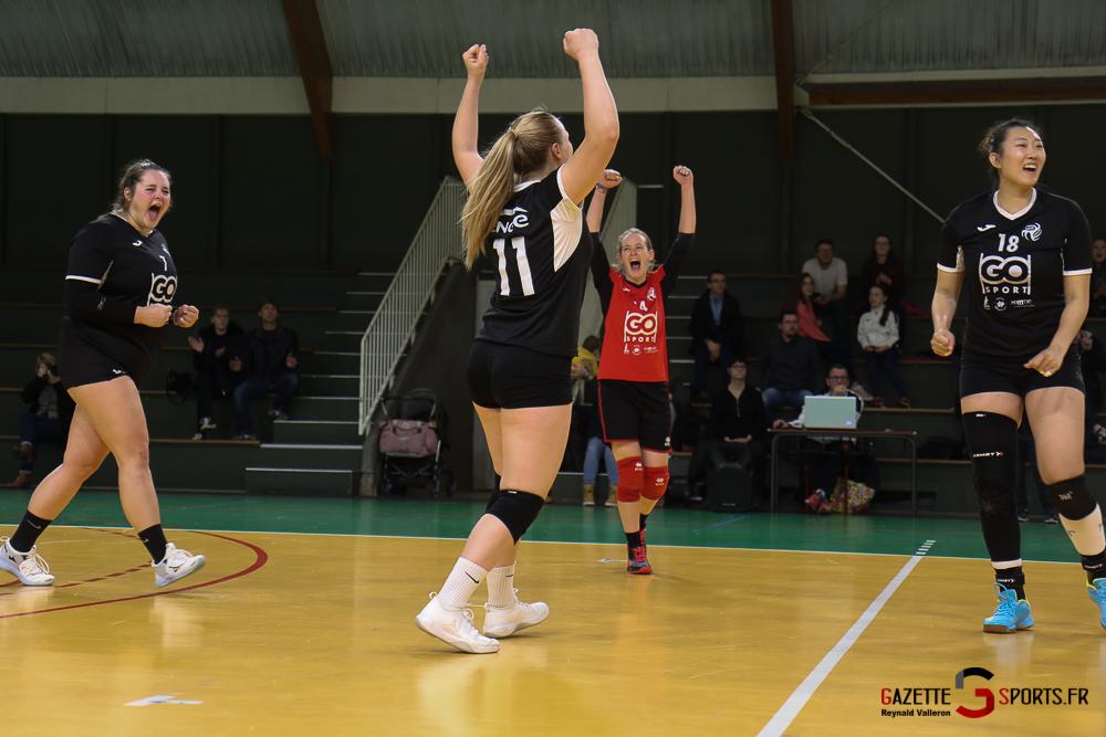 Volleyball Lamvb (f) Vs Acbb (reynald Valleron) (33)