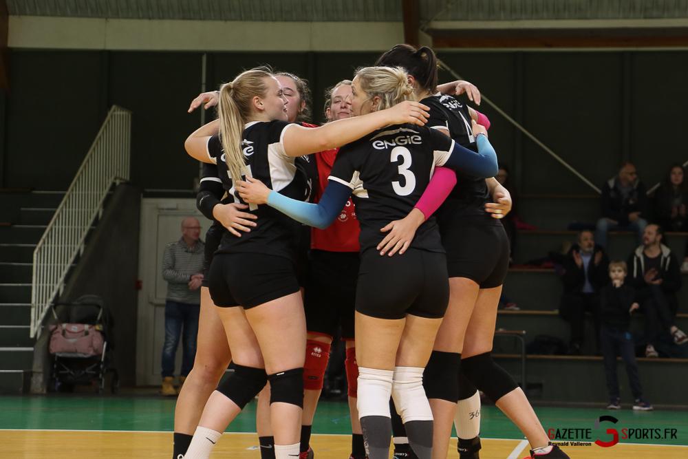 Volleyball Lamvb (f) Vs Acbb (reynald Valleron) (35)