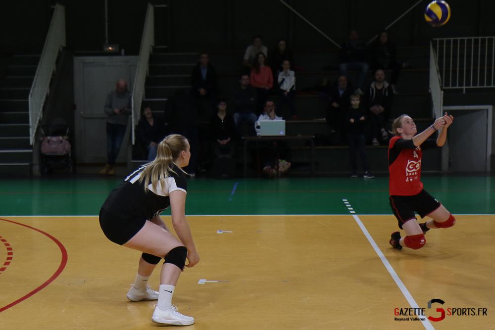 Volleyball Lamvb (f) Vs Acbb (reynald Valleron) (38)