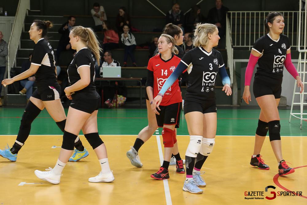 Volleyball Lamvb (f) Vs Acbb (reynald Valleron) (40)