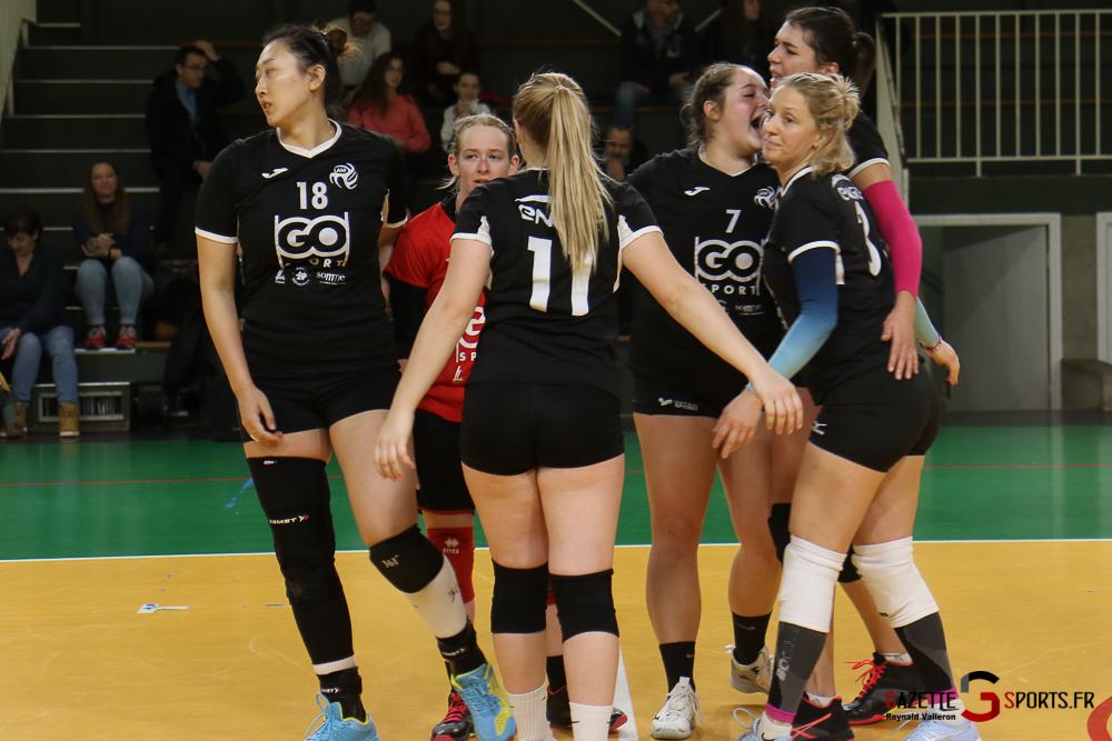 Volleyball Lamvb (f) Vs Acbb (reynald Valleron) (42)