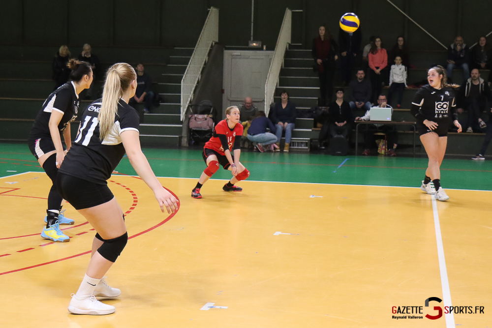 Volleyball Lamvb (f) Vs Acbb (reynald Valleron) (45)