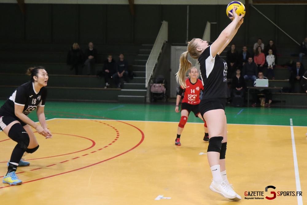 Volleyball Lamvb (f) Vs Acbb (reynald Valleron) (47)