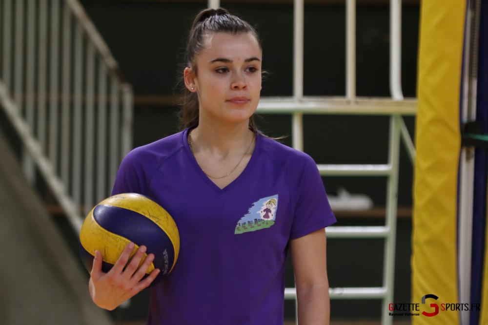 Volleyball Lamvb (f) Vs Acbb (reynald Valleron) (5)