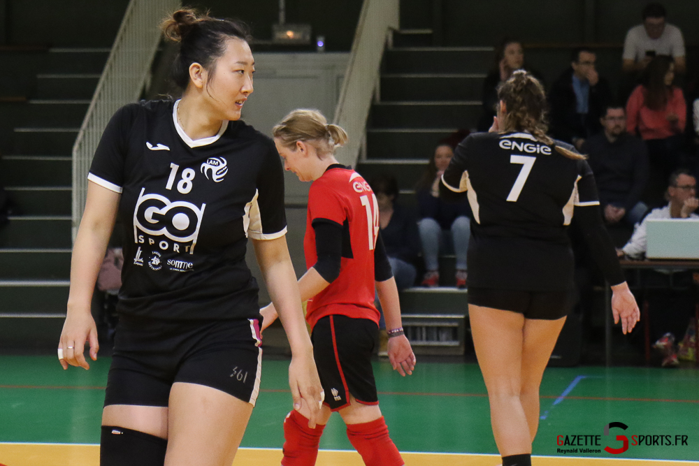 Volleyball Lamvb (f) Vs Acbb (reynald Valleron) (50)