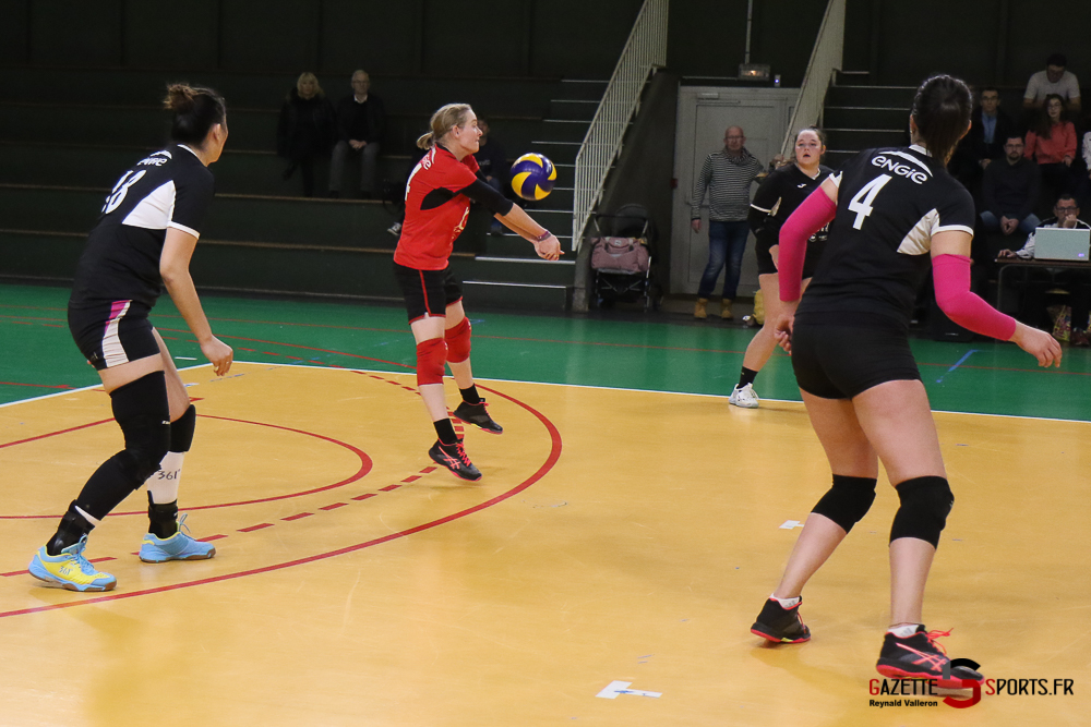 Volleyball Lamvb (f) Vs Acbb (reynald Valleron) (51)
