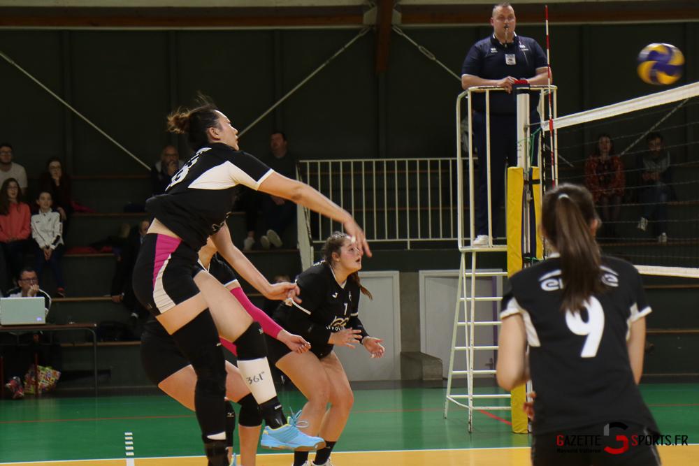 Volleyball Lamvb (f) Vs Acbb (reynald Valleron) (52)