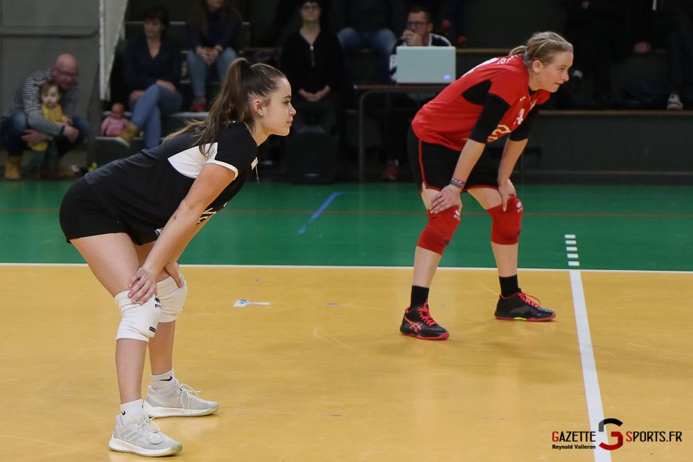 Volleyball Lamvb (f) Vs Acbb (reynald Valleron) (55)