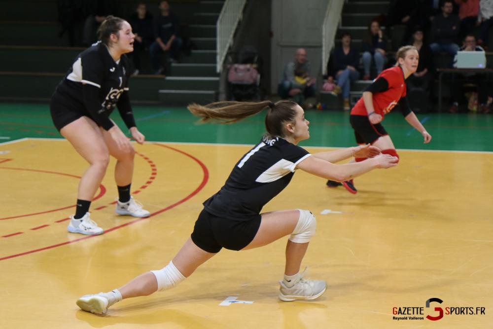 Volleyball Lamvb (f) Vs Acbb (reynald Valleron) (57)