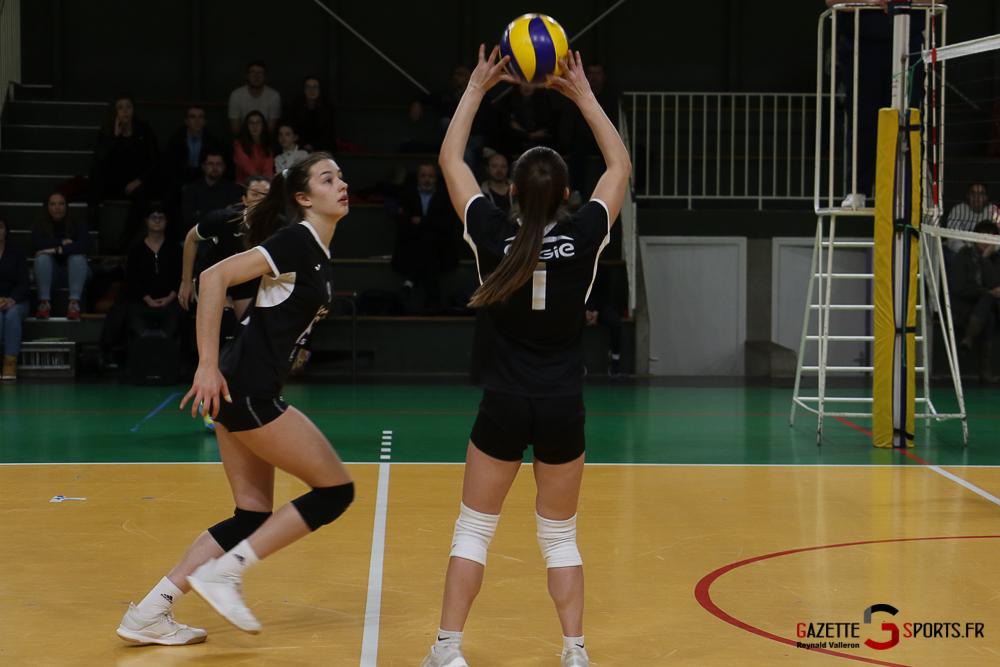 Volleyball Lamvb (f) Vs Acbb (reynald Valleron) (59)