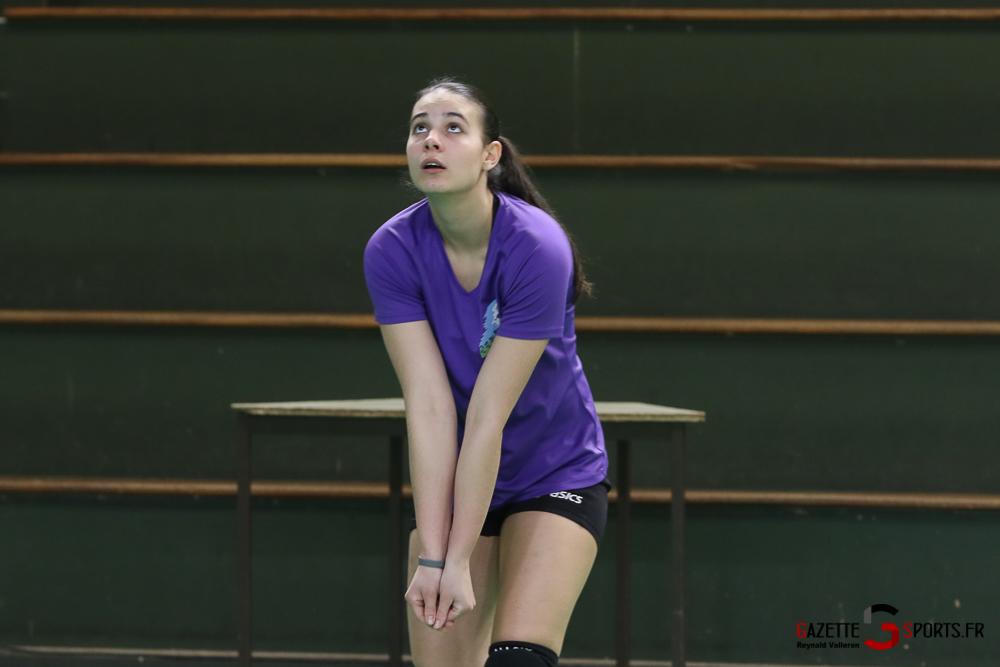 Volleyball Lamvb (f) Vs Acbb (reynald Valleron) (6)