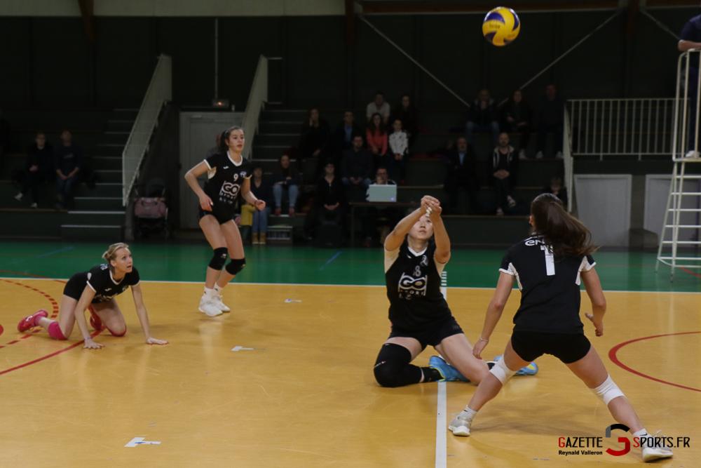 Volleyball Lamvb (f) Vs Acbb (reynald Valleron) (62)