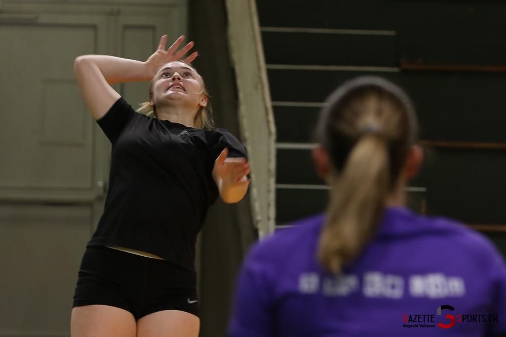 Volleyball Lamvb (f) Vs Acbb (reynald Valleron) (7)