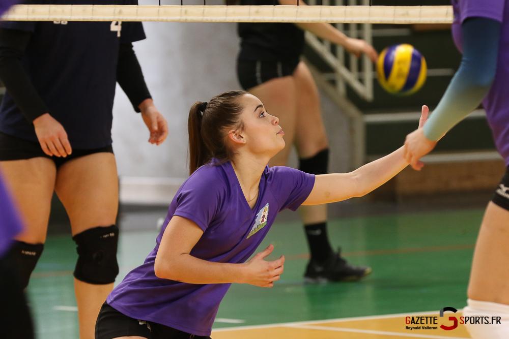 Volleyball Lamvb (f) Vs Acbb (reynald Valleron) (8)