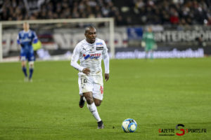 Amiens Sc Vs Strasbourg Ligue 1 Gael Kakuta 0006 Leandre Leber Gazettesports