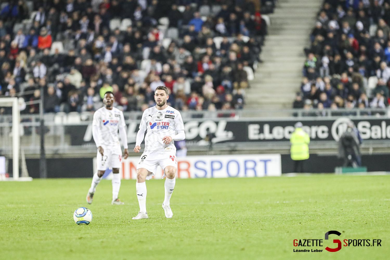 Amiens Sc Vs Strasbourg Ligue 1 Monconduit 0001 Leandre Leber Gazettesports