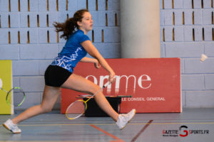 Badminton 3eme Edition Tournoi Duo Mixto Kevin Devigne Gazettesports 11