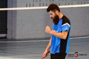 Badminton 3eme Edition Tournoi Duo Mixto Kevin Devigne Gazettesports 30