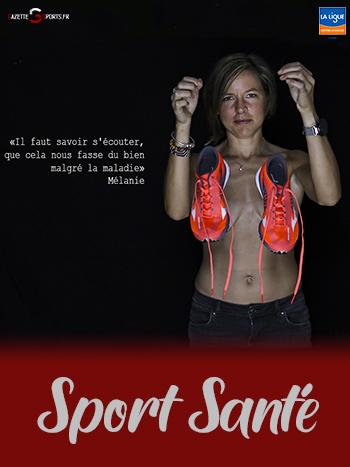 Publicité de la barre latérale du site Gazette Sports