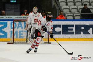 Continental Cup Amiens Vs Vojens Kevin Devigne Gazettesports 45