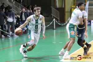 Esclams Longueau Basket Vs Rennes 0004 Leandre Leber Gazettesports