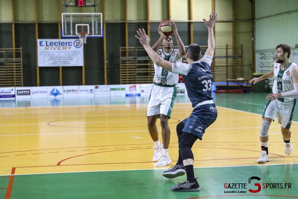 Esclams Longueau Basket Vs Rennes 0007 Leandre Leber Gazettesports