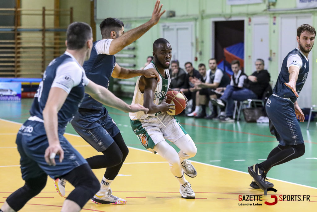 Esclams Longueau Basket Vs Rennes 0008 Leandre Leber Gazettesports