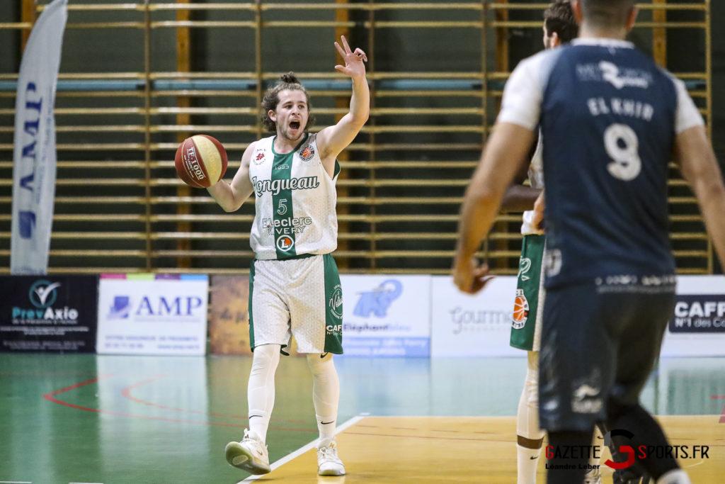 Esclams Longueau Basket Vs Rennes 0009 Leandre Leber Gazettesports