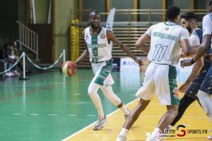Esclams Longueau Basket Vs Rennes 0012 Leandre Leber Gazettesports