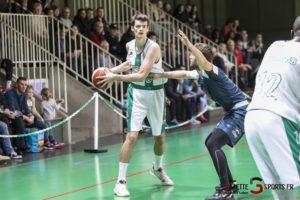 Esclams Longueau Basket Vs Rennes 0015 Leandre Leber Gazettesports
