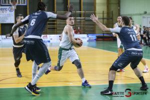 Esclams Longueau Basket Vs Rennes 0019 Leandre Leber Gazettesports