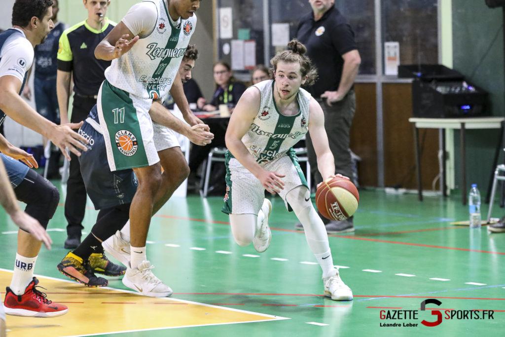 Esclams Longueau Basket Vs Rennes 0023 Leandre Leber Gazettesports