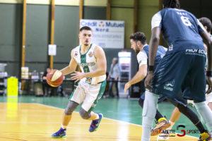 Esclams Longueau Basket Vs Rennes 0028 Leandre Leber Gazettesports