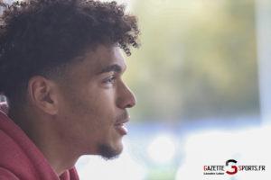 Football Ligue 1 Amiens Sc Valentin Gendrey 0008 Leandre Leber Gazettesports