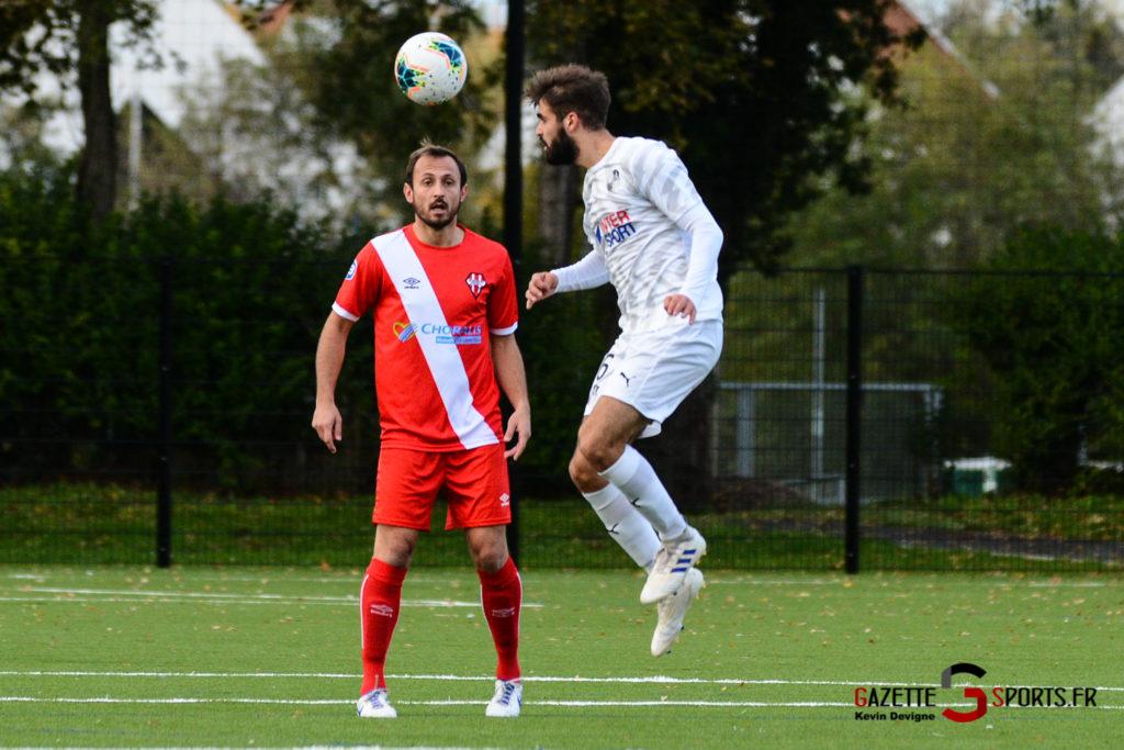 Football Amiens Sc B Vs Maubeuge Kevin Devigne Gazettesports 18